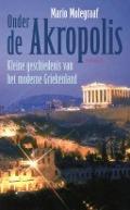Bekijk details van Onder de Akropolis