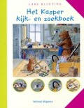 Bekijk details van Het Kasper kijk- en zoekboek
