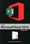 Bekijk details van Ontdek Microsoft Excel 2016