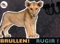 Bekijk details van Brullen!