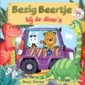Bekijk details van Bezig Beertje bij de dino's