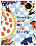 Bekijk details van Beestje, kom je op mijn feestje ?