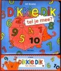 Bekijk details van Dikkie Dik, tel je mee? + tel-memo