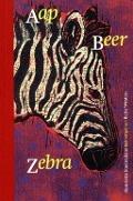 Bekijk details van Aap beer zebra