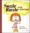 Bekijk details van Suzie Ruzie en de stinkvinger