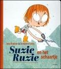 Bekijk details van Suzie Ruzie en het schaartje