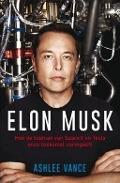 Bekijk details van Elon Musk