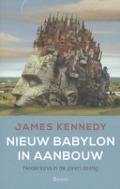 Bekijk details van Nieuw Babylon in aanbouw