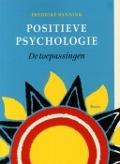 Bekijk details van Positieve psychologie