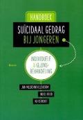 Bekijk details van Handboek suïcidaal gedrag bij jongeren