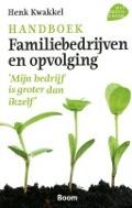 Bekijk details van Handboek familiebedrijven en opvolging