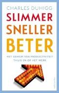 Bekijk details van Slimmer sneller beter