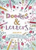 Bekijk details van Doodles & letters