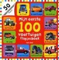 Bekijk details van Mijn eerste 100 voertuigen flapjesboek