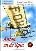 Bekijk details van Anton en de Spin