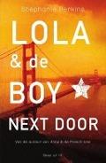 Bekijk details van Lola & de boy next door