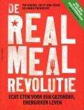 Bekijk details van De real meal revolutie
