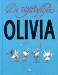 Bekijk details van De ongelooflijke Olivia