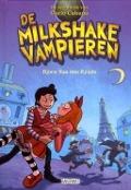 Bekijk details van De Milkshake Vampieren
