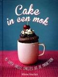Bekijk details van Cake in een mok