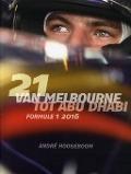 Bekijk details van 21 van Melbourne tot Abu Dhabi