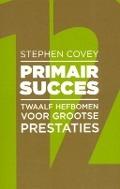 Bekijk details van Primair succes