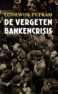 Bekijk details van De vergeten bankencrisis