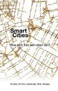Bekijk details van Smart cities