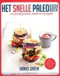 Bekijk details van Het snelle paleo-kookboek