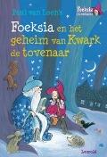 Bekijk details van Paul van Loon's Foeksia en het geheim van Kwark de tovenaar