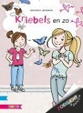Bekijk details van Kriebels en zo