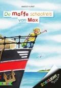 Bekijk details van De maffe schoolreis van Max