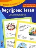 Bekijk details van Eerste oefenboek begrijpend lezen; 1ste leerjaar   groep 3, AVI: 1   AVI nieuw: START
