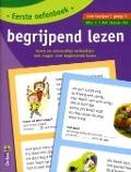 Bekijk details van Eerste oefenboek begrijpend lezen; 1ste leerjaar | groep 3, AVI: 1 | AVI nieuw: M3