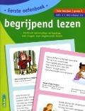 Bekijk details van Eerste oefenboek begrijpend lezen; 1ste leerjaar | groep 3, AVI: 2 | AVI nieuw: E3