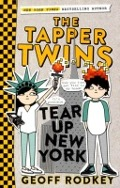 Bekijk details van The Tapper twins tear up New York