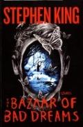 Bekijk details van The bazaar of bad dreams