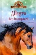 Bekijk details van Allegro, het droompaard