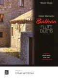 Bekijk details van Balkan; Flute duets