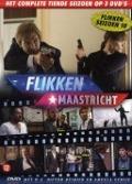 Bekijk details van Flikken Maastricht; Het complete tiende seizoen