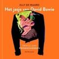 Bekijk details van Het jasje van David Bowie