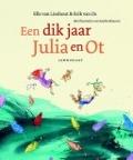 Bekijk details van Een dik jaar Julia en Ot