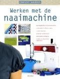 Bekijk details van Werken met de naaimachine