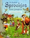 Bekijk details van De leukste sprookjes voor jongens