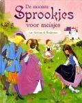 Bekijk details van De mooiste sprookjes voor meisjes