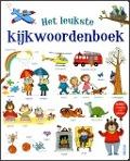 Bekijk details van Het leukste kijkwoordenboek