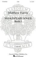 Bekijk details van Shakespeare songs; Book I