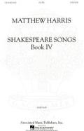 Bekijk details van Shakespeare songs; Book IV