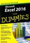 Bekijk details van Microsoft Excel 2016 voor dummies