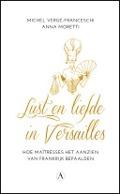 Bekijk details van Lust en liefde in Versailles